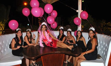 Stag Amp Hen Bachelor Party Plans In Tenerife My Perfect