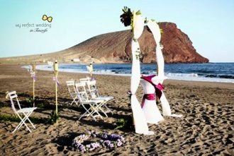 tenerife decoration for weddings