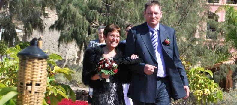 Get married in Tenerife