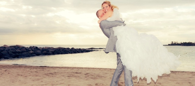 Canary Islands Weddings