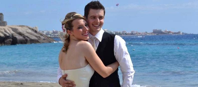 Canary Islands Weddings