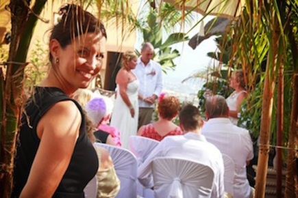 wedding agency tenerife