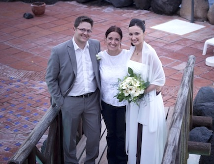 canary islands wedding planner