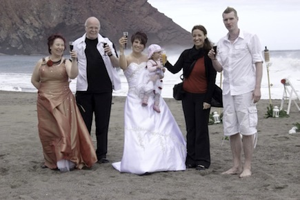tenerife wedding planification