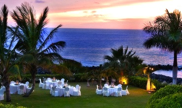 luxury tenerife wedding venues