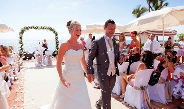 upmarket wedding venues
