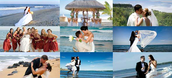 Tenerife Wedding Services