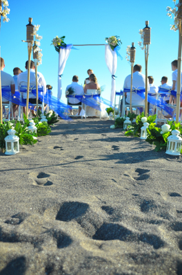 Wedding Celebration Tenerife