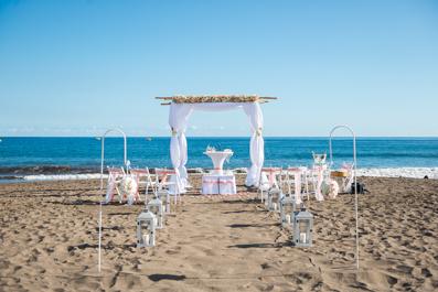 Nice Wedding Abroad