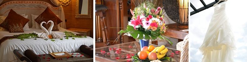 Accomodation in Tenerife for your wedding guests