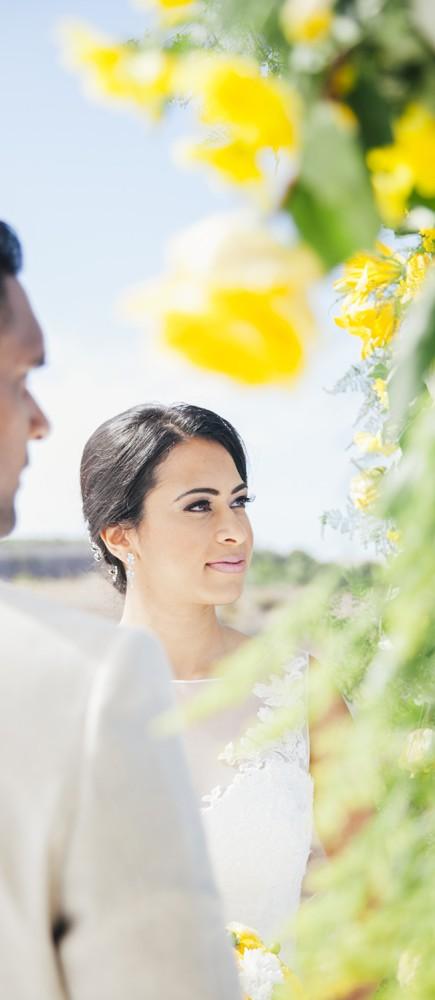 Indian Wedding Tenerife