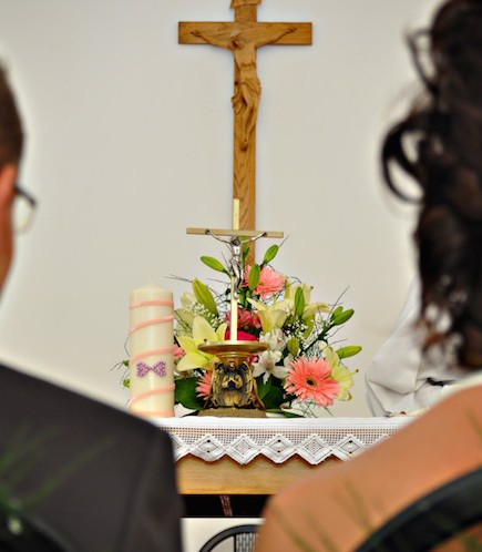 Kirchliche Trauung (541)