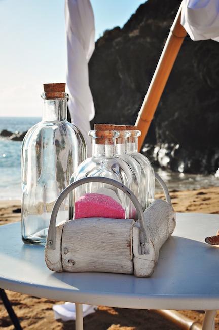 Romantische Strandhochzeit auf Teneriffa (4)