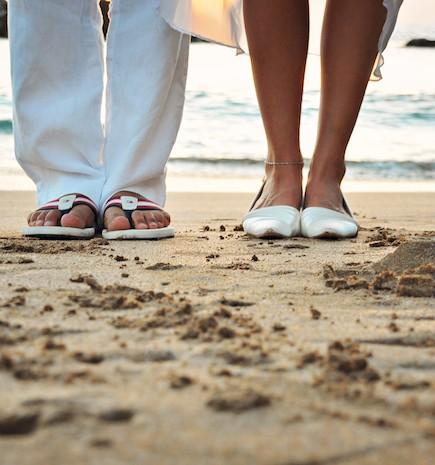 Romantische Strandhochzeit auf Teneriffa (72)