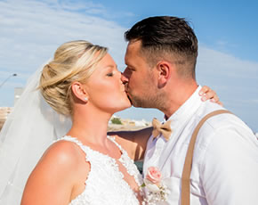 Our weddings in Tenerife