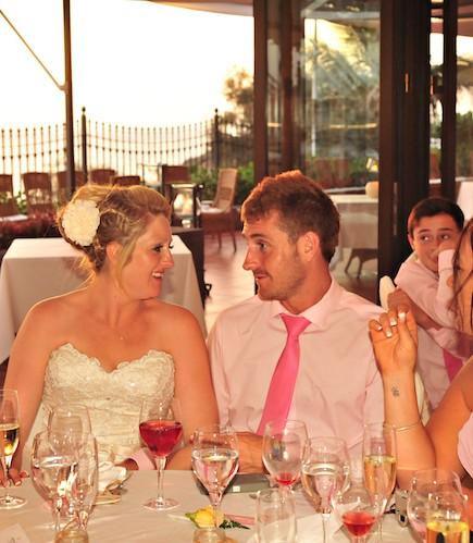 Wedding Abroad in Tenerife