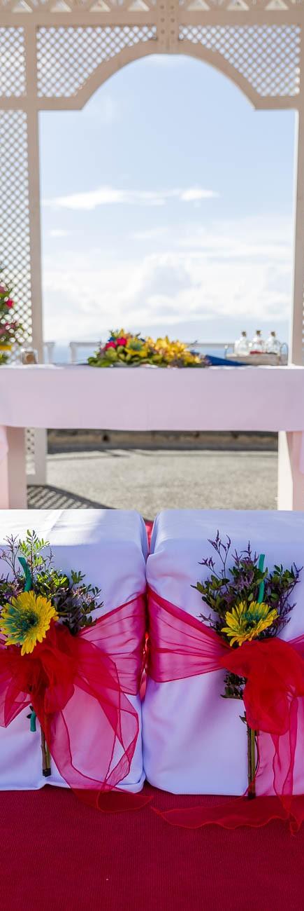 Wedding Celebration Tenerife