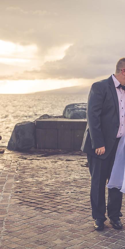 Celebrate Weddings in Tenerife