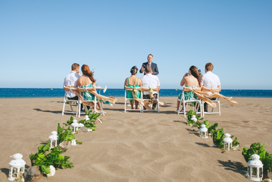 Best Beach to Celebrate Weddings