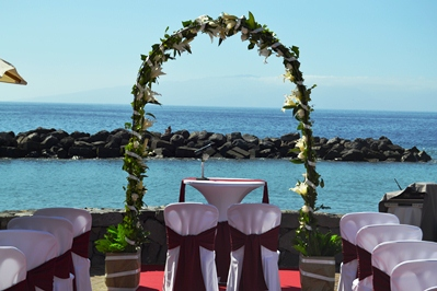This Stunning Place Directly Beside The Sand And Sea Offers Enough Space For All Your Wedding Guests Is A Dream Spot Beach