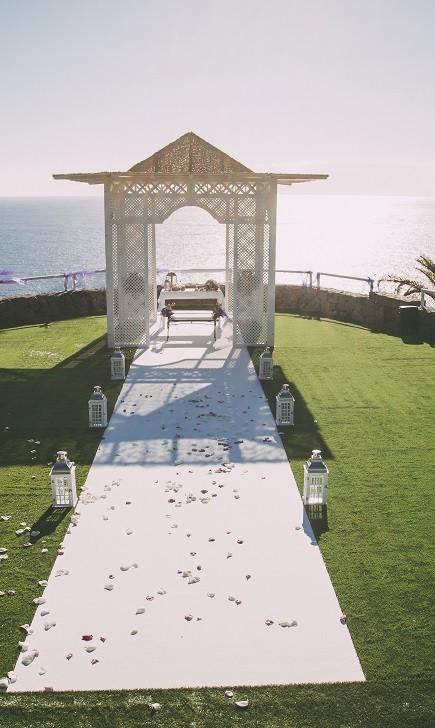 Romantic Venues Tenerife
