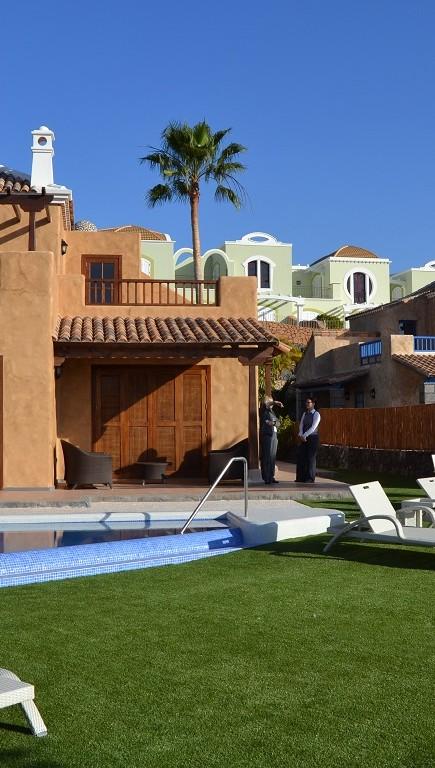 Wedding Tenerife - private Villa