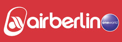 Air Berlin to Tenerife