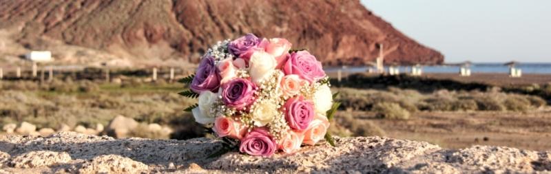 bridal bouquets tenerife