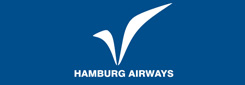 Hamburg Airways Tenerife