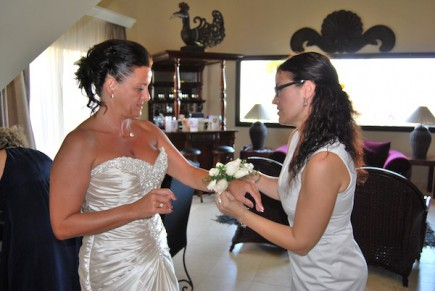 Tenerife wedding planning agency