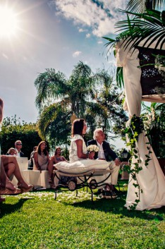 Renewal of Vows Tenerife