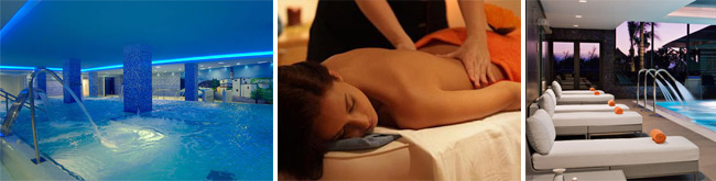 Spa in Tenerife for your wedding guests