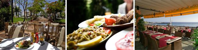 Best restaurants in Tenerife