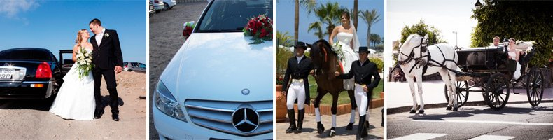 tenerife wedding transfers