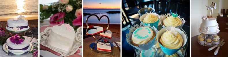 Tenerife wedding cakes