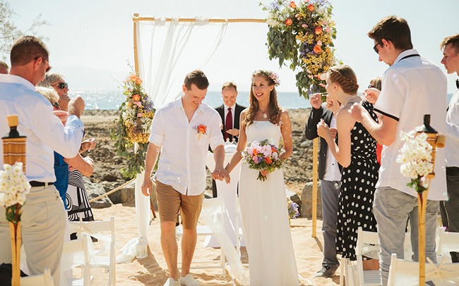 wedding-ceremony-in-bondai-beach-club-beach-tenerife-bahia-beach