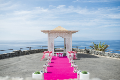 You Can Get Married in Tenerife