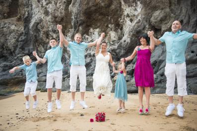 Joy of Wedding
