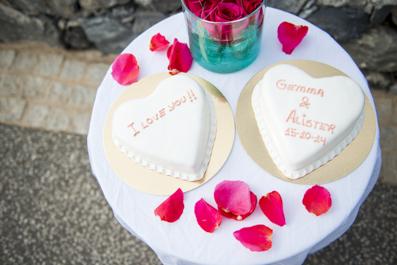 Wedding Cakes Tenerife
