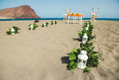 Niche Beach For Wedding
