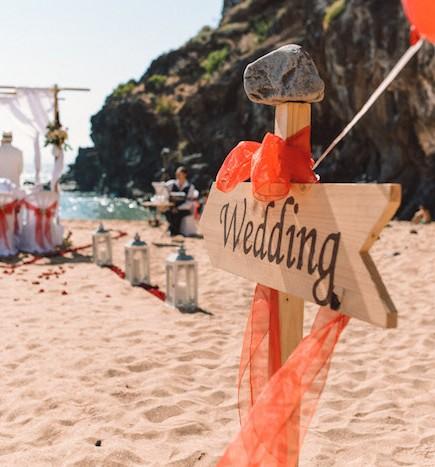 My Perfect Wedding in Tenerife