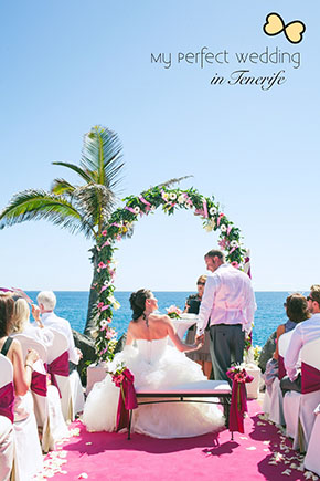 Weddings at Jardin Tropical