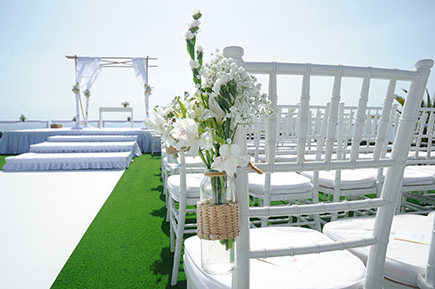 Wedding Venue Tenerife