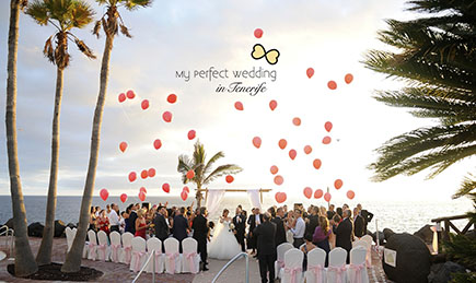 Wedding Venues - Jardin Tropical Tenerife