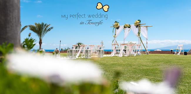Weddings in Greece and Tenerife