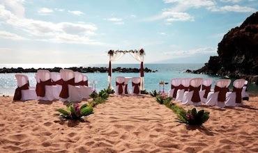 Tenerife beach venues