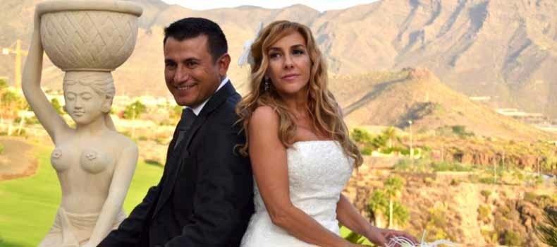 Tenerife Weddings abroad