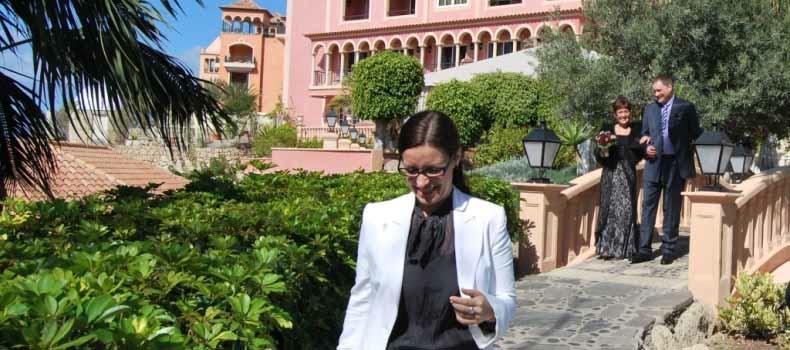 Weddings in Tenerife