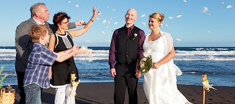 Wedding Services in Tenerife