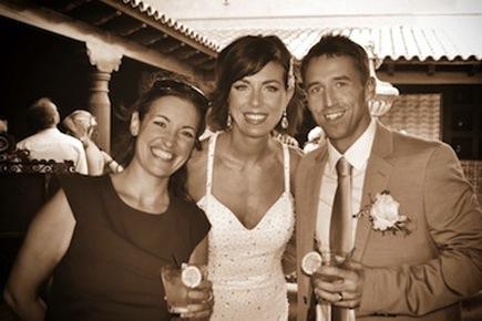 recommender wedding planner in Tenerife